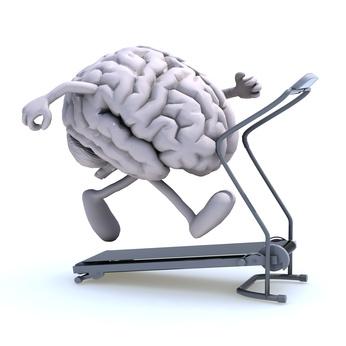 hardlopen goed voor het brein